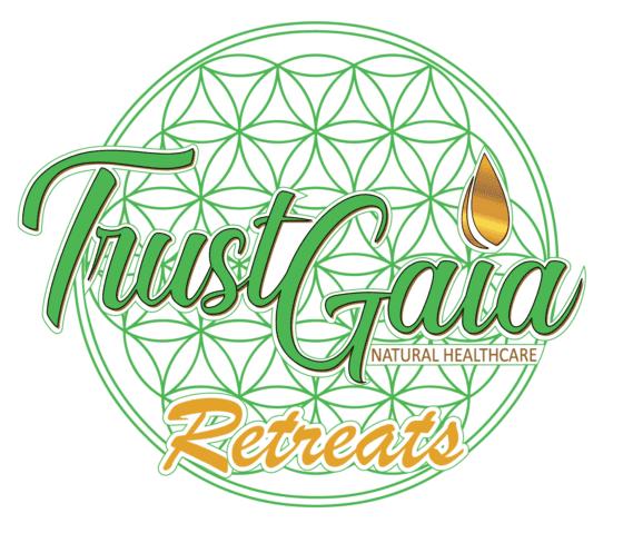 TrustGaia logo